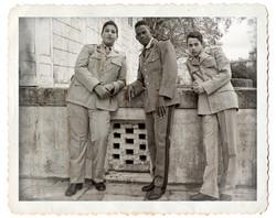 Juin 1962, retour d'Algérie 2
