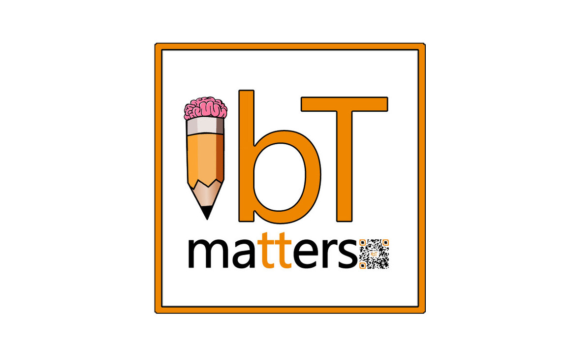 Beginning Teachers Matter Logo