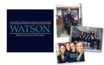 Watson Wednesday Campaign