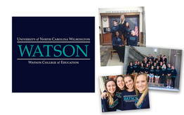 Watson Wednesday Campaign