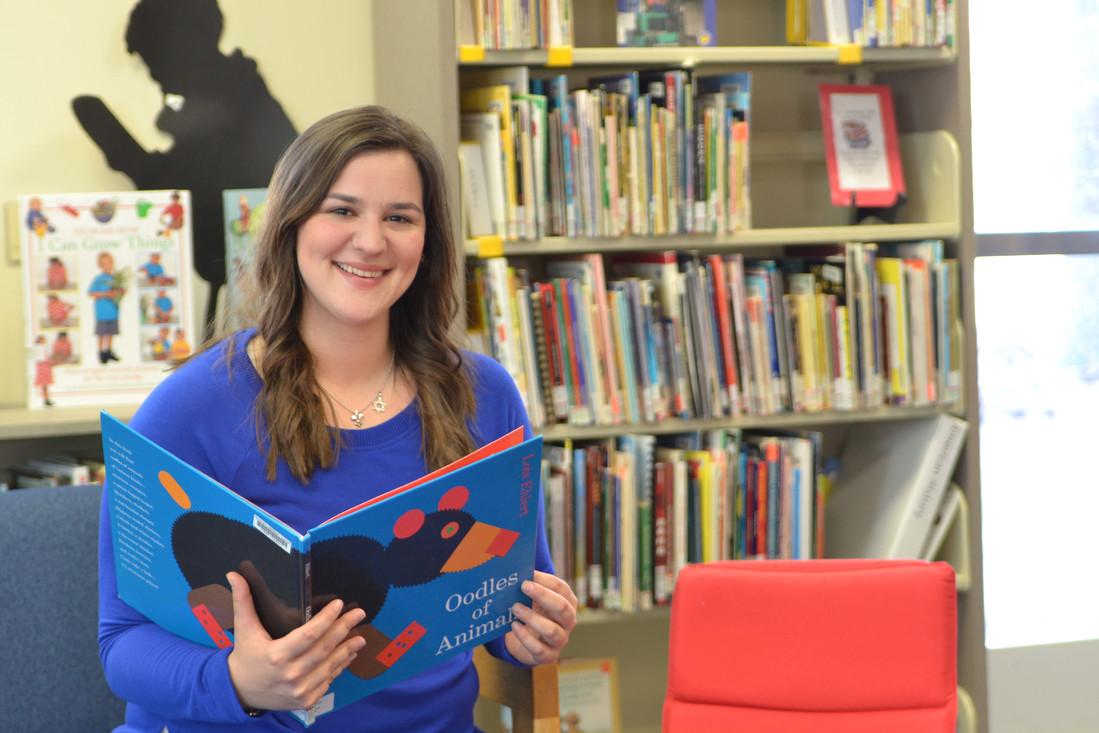 Student Testimonial Photo