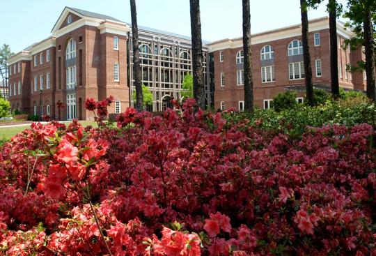 Watson College Building