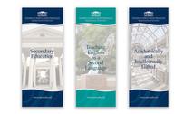 Watson Department Banners