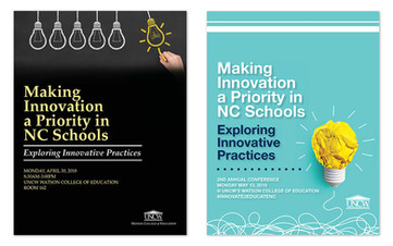 Innovation Conference Programs