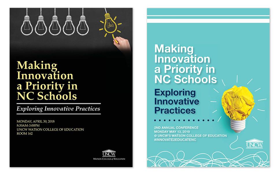 Innovation Conference Programs