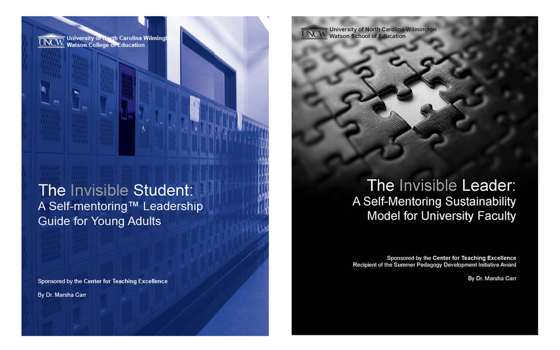 Mentoring Book Covers