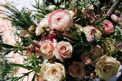 John & Estee's Arlington Garden Flowers