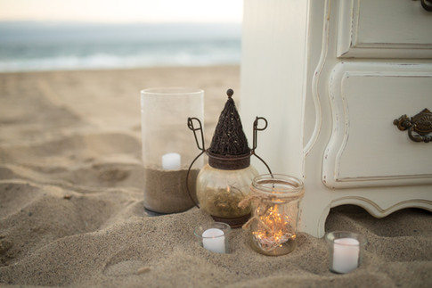 Candles, Lanterns & Lights