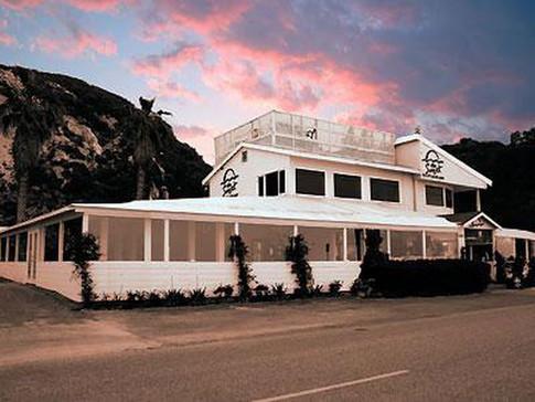 The Sunset Restaurant