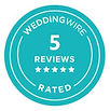 Wedding Wire 5 Reviews Rated.JPG