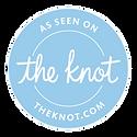 The-Knot-Badge.png #theknot #knotweddingplanner #featuredontheknot Malibu Wedding Planner