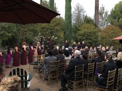 Sharon & Rocky's Ceremony