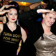 CHLA Dance Marathon Fundraiser