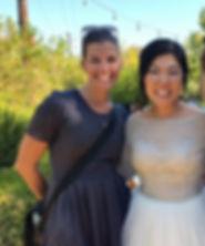 Kim & Sue at Arlington Garden.jpg