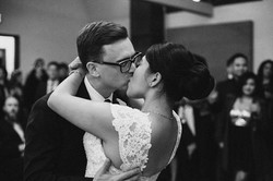 One last Kiss Tiffany & Neidel