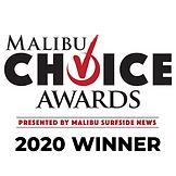MAlibu Choice Awards Winner 2020.png