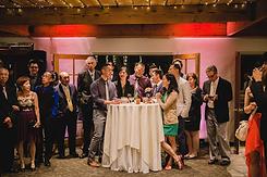 Calamigos Ranch Wedding Planner