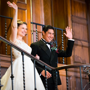 Ben & Kasia's wedding September 2017