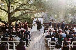 Ceremony - Tiffany & Niedel