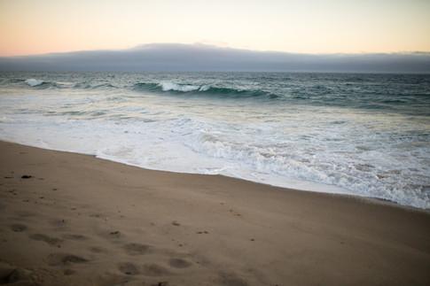 Westward Beach