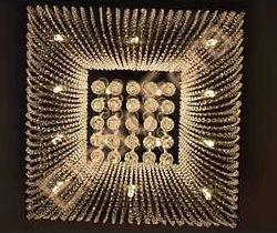 Luminárias Cristal
