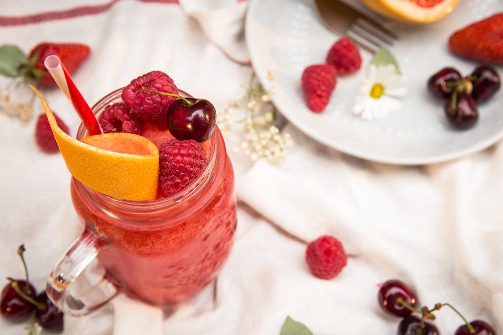 bar à cocktails sugar & lemon