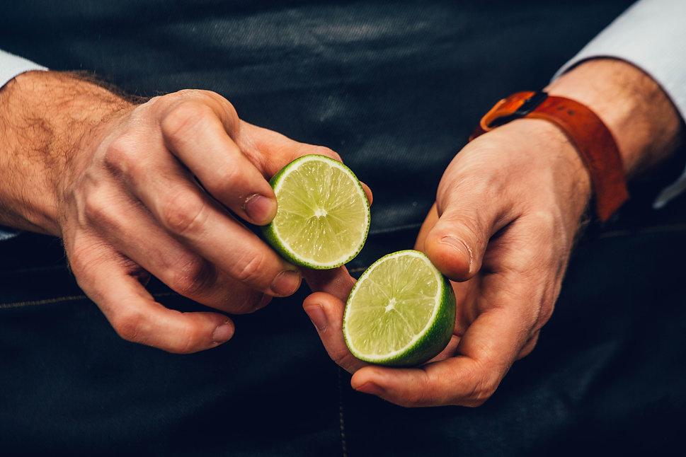 contact sugar & lemon
