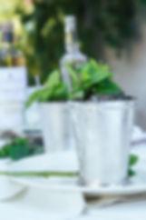 bar à mojito Sugar & Lemon