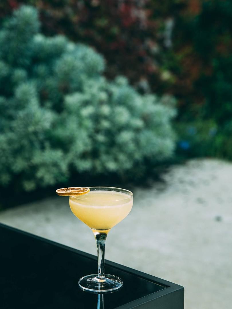 Daiquiri Sugar & Lemon
