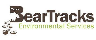 Bear Tracks Environmental  Serviceslogo.