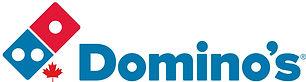 Dominos Logo HORIZONTAL CDN- Colour -hig