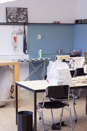 Werkplaats Studio Draadkracht