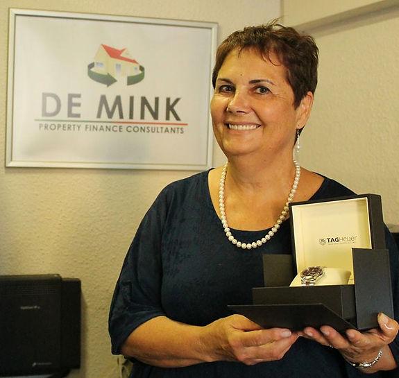 De Mink best home loans south africa