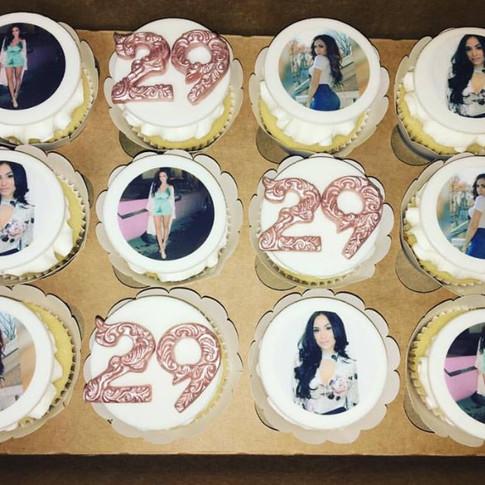 29th Birthday