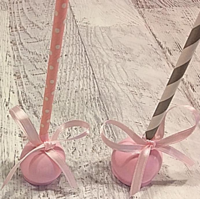 Pink / Grey Birthday
