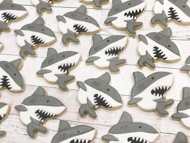 Shark Favors