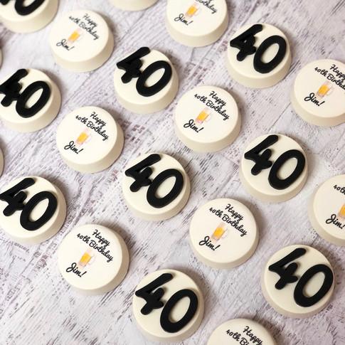 """40th"" Birthday"