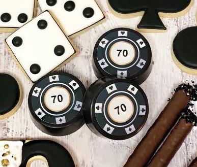 70th Casino Birthday