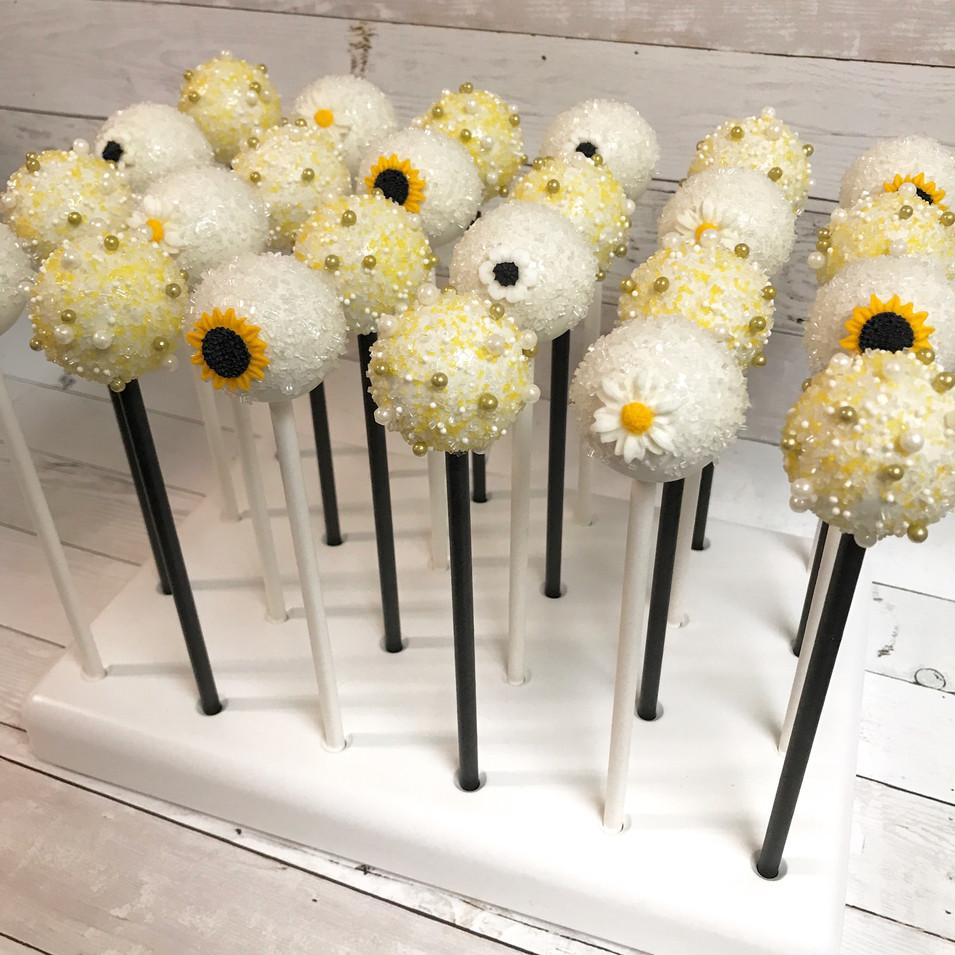 Sunflower / Daisy / Anemones