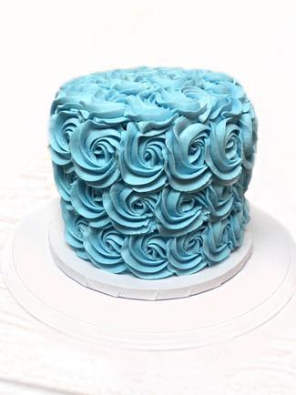 Baby Boy's Smash Cake