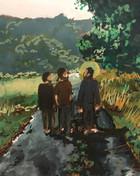 """Road to Emmaus"""