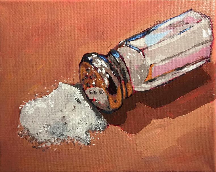 """""""Salt of the Earth"""""""