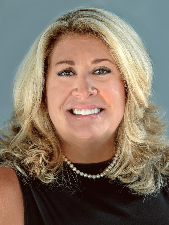 Sharon Hagan, Chair