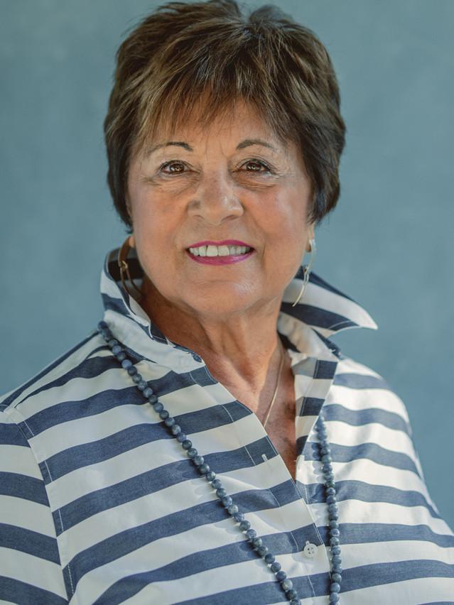 Gloria Supansic