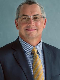 Paul Newsom, Treasurer