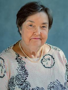 Lynnda Bassham, Secretary