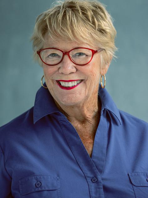 Linda Walters