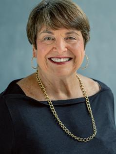 Becky Robbins, Co-Chair