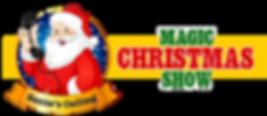 Christmas magic shows