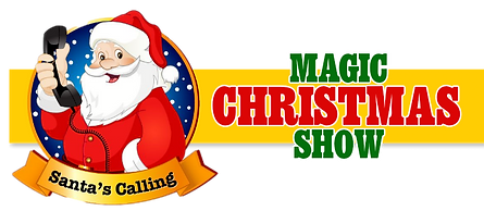 Christmas magic shows